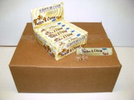 Butter & Cream Scripture Candy Rolls Case