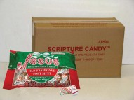 Jesus Sweetest Name I Know Soft Mints Scripture Candy Case