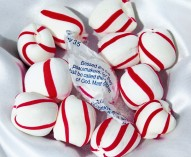 Old-Fashioned Soft Mint Scripture Candy Bulk