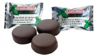 Thick Mint Peppermint Patties Scripture Candy Bulk