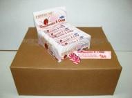 Strawberries & Cream Scripture Candy Rolls Case