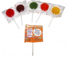 Faith Pops Scripture Candy Bulk